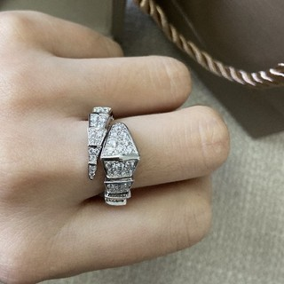 BVLGARI - εïз。美品Bvlgariブルガリ リング 指輪