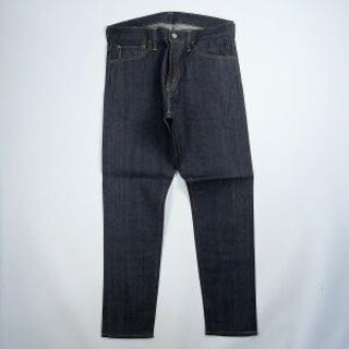 FRAGMENT - SEQUEL Fragment DENIM BLUE Lサイズ