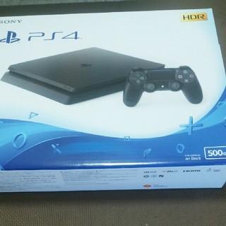 PlayStation4 - 新品 PS4 2200 500G