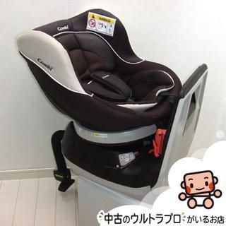 combi - 美品★新生児から4才★チャイルドシート★コンビ ネルーム lite EF★com