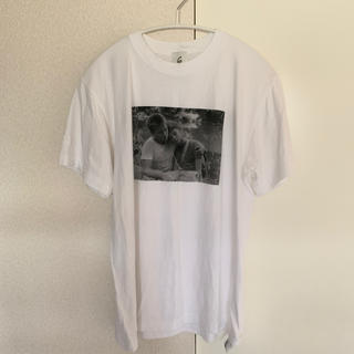 BEAUTY&YOUTH UNITED ARROWS - 6(roku) ロク STAND BY ME Tシャツ S