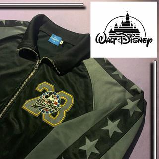 Disney - 【希少品✨】Tokyo Disney Resort ジャージ ジャケット 星