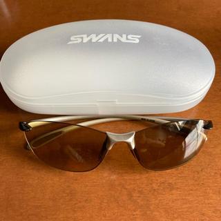 スワンズ(SWANS)のSWANSサングラス(日本製)(サングラス/メガネ)
