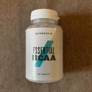 マイプロテイン(MYPROTEIN)の新品★MYPROTEIN ESSENTIAL BCAA 90錠(アミノ酸)