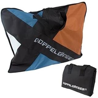 ドッペルギャンガー(DOPPELGANGER)のDOPPELGANGER 輪行キャリングバッグ  未使用開封のみ(バッグ)