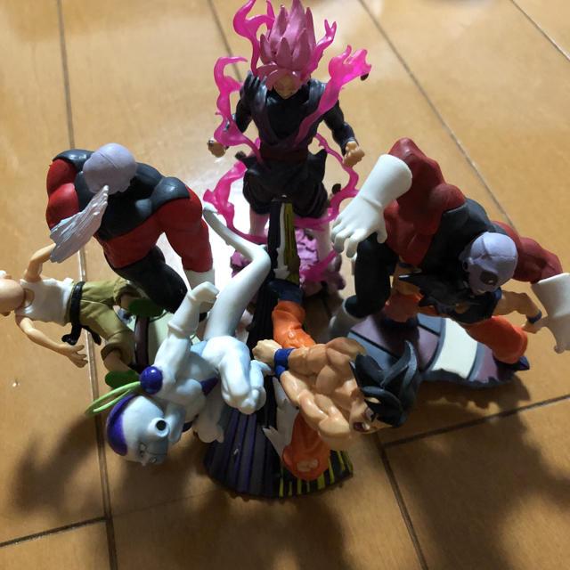 ドラカプ リバース 待望の超復活編 エンタメ/ホビーのおもちゃ/ぬいぐるみ(キャラクターグッズ)の商品写真