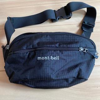 モンベル(mont bell)のmont-bell ショルダーバッグ(ショルダーバッグ)