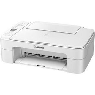 Canon - キャノン インクジェット複合機 PIXUS ホワイト TS3330WH