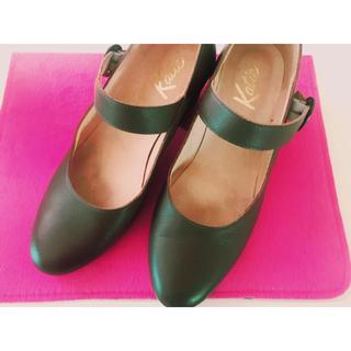 Katie - katie DANCE shoes brown Lsize