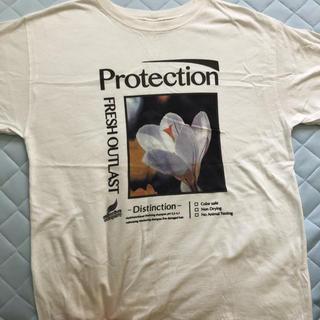 マウジー(moussy)のmoussy Tシャツ(シャツ/ブラウス(半袖/袖なし))