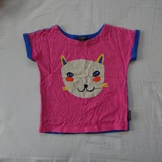 マリメッコ(marimekko)のmarimekko ベビーキッズTシャツ(Tシャツ/カットソー)