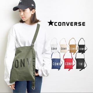 CONVERSE - converse トートバック