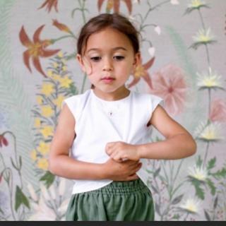 Caramel baby&child  - 新品 soor ploom Priscilla Camisole 6/7