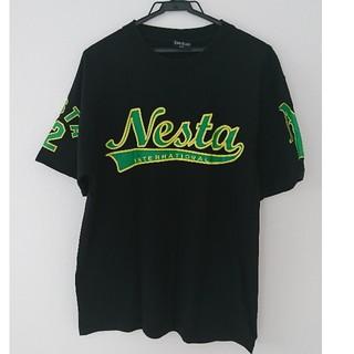 ネスタブランド(NESTA BRAND)のネスタブランド Tシャツ(Tシャツ/カットソー(半袖/袖なし))