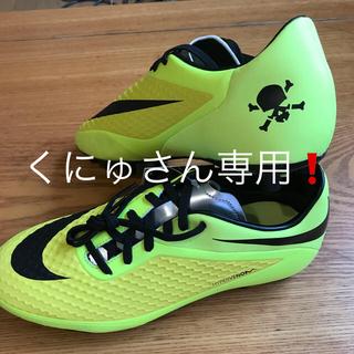 NIKE - NIKE サッカースパイク 新品