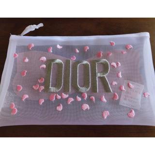 Dior - 新品♡Dior ポーチ