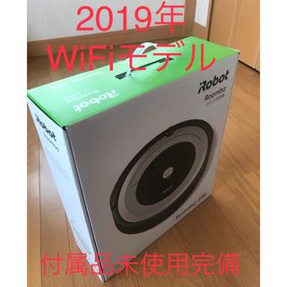 iRobot - iRobot ルンバ690 wifi対応 2019年  付属品未使用完備!