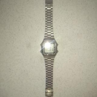 カシオ(CASIO)のカシオ A178W(腕時計(デジタル))