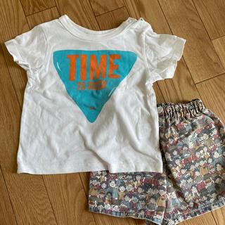 BREEZE - ブリーズ Tシャツ