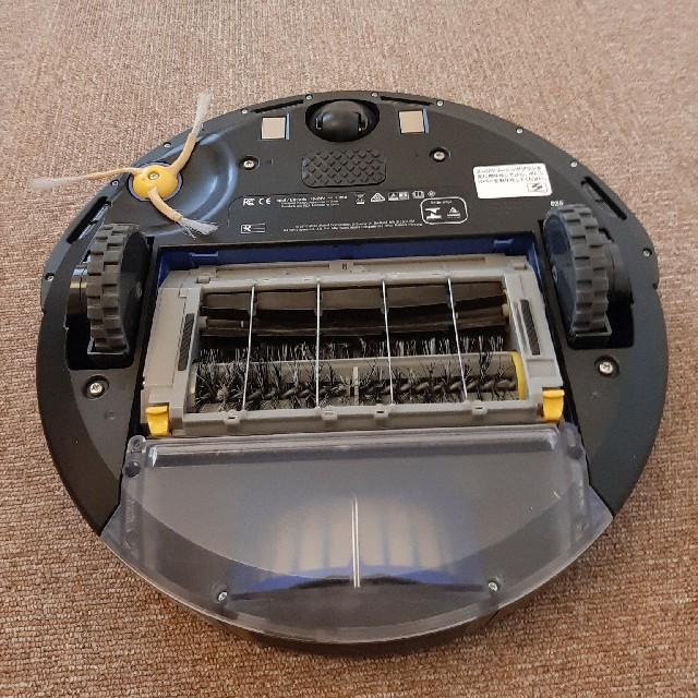 iRobot(アイロボット)のRoomba 625 保証付 iRobot アイロボット ルンバ スマホ/家電/カメラの生活家電(掃除機)の商品写真