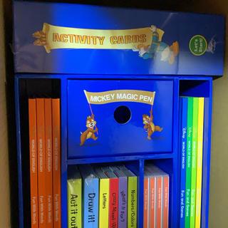 Disney - DWE ミッキーマジックペンセット アドベンチャーセット
