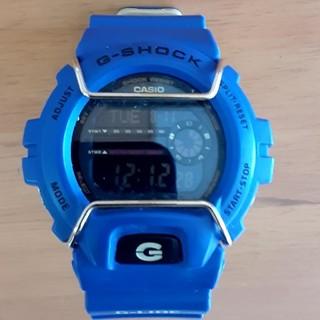 G-SHOCK(ブルー)(腕時計(デジタル))