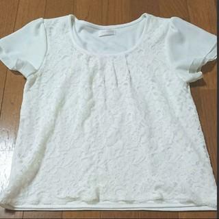 ロディスポット(LODISPOTTO)のTシャツ トップス カットソー ロディスポット(カットソー(半袖/袖なし))