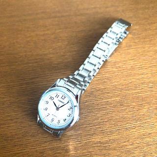 SEIKO - 【美品‼️】腕時計  SEIKO セイコー カレント レディース