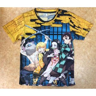 鬼滅の刃 キャラクターデザインTシャツ