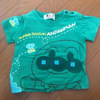 BANDAI - アンパンマンTシャツ80