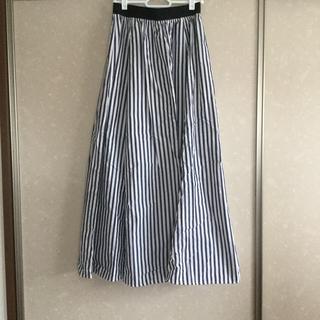 ルカ(LUCA)のLUCA LADY LUCK LUCAロングスカート(ロングスカート)