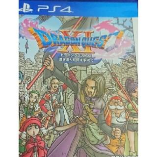 PlayStation4 - ドラゴンクエスト11 過ぎ去りし時を求めて