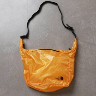 THE NORTH FACE - THE NOTH FACE 新品未使用      パーテックスキャニスターM