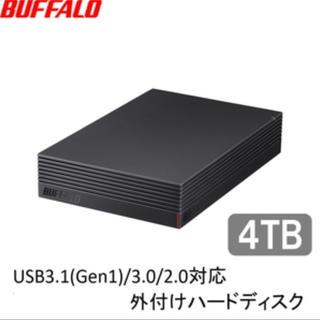 Buffalo - HDD 4TB Buffalo