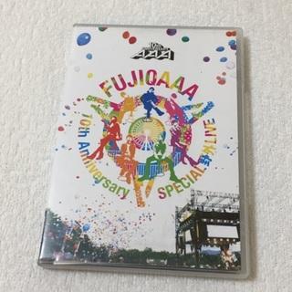 AAA - AAA 10th Anniversary in富士急ハイランド DVD