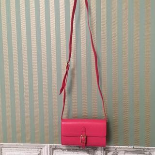 チャイルドウーマン(CHILD WOMAN)のイタリア製 STEPHEN ステファン バッグ USED(ショルダーバッグ)