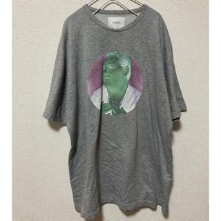 クリスチャンダダ(CHRISTIAN DADA)のSUB-AGE. 16ss Tシャツ(Tシャツ/カットソー(半袖/袖なし))