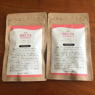 ベルタ 葉酸 マカプラス 2袋