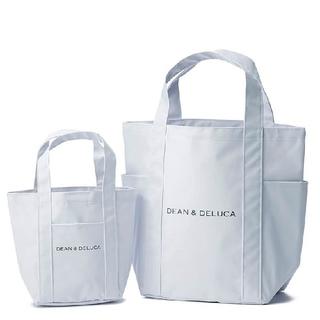 DEAN & DELUCA - DEAN&DELUCA/トートバッグSサイズとLサイズ セット