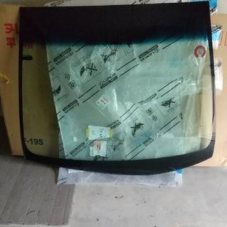 ホンダ(ホンダ)のHONDA フィットフロントガラス(車種別パーツ)
