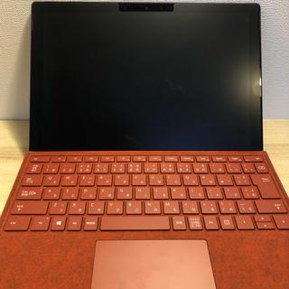 Microsoft - Surface pro 7 キーボード ペン付き