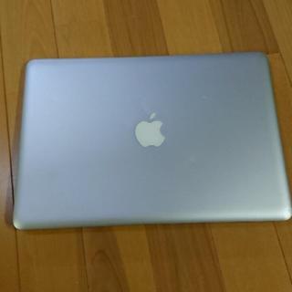 Apple - Mac Book Air