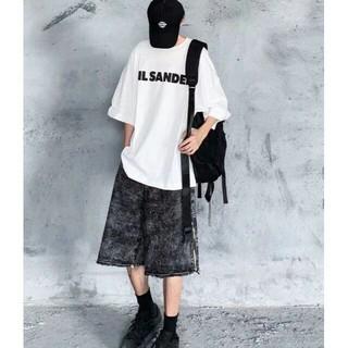 ジルサンダー(Jil Sander)のJILSANDER Tシャツ(Tシャツ/カットソー(半袖/袖なし))