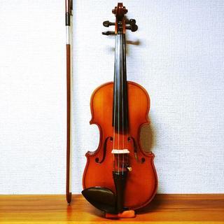 【ルーマニア製良音】HORA Reghin 1/10 バイオリン 2012(ヴァイオリン)