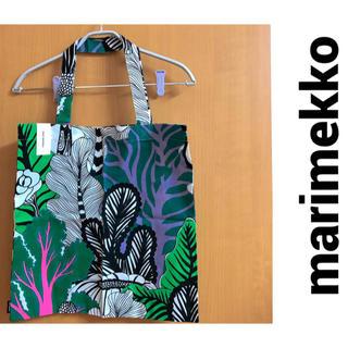 marimekko - マリメッコトートバッグ/エコバッグ