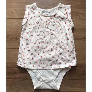 ベビーギャップ(babyGAP)のbabyGAP 半袖(Tシャツ)