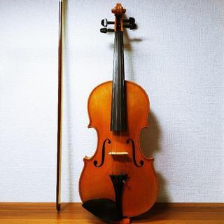【美杢希少ネック材使用】カールヘフナー 4/4 バイオリン(ヴァイオリン)