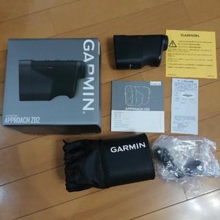 GARMIN - 美品 ガーミン GARMIN approach Z82