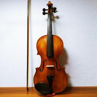 【ネック希少美杢】カールヘフナー 4/4 バイオリン(ヴァイオリン)