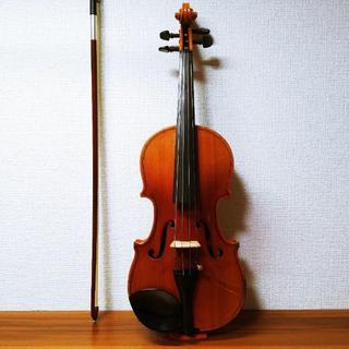 【ドイツ製】カールヘフナー 1/4 KH7 マスター バイオリン(ヴァイオリン)